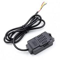 Sensor De Temperatura Humedad Modbus Rs485 Sht20  Itytarg