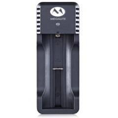 Cargador Bateria Simple Slot Lipo 18650 4.2v Alimentacion 5v Usb  Itytarg