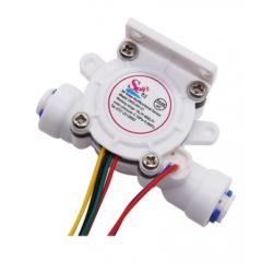Sensor Flujo Agua Caudalimetro Dws-mh01  Itytarg