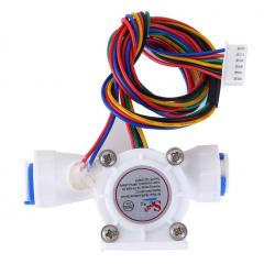Dws-mh02 Sensor Multiple Caudalimetro + Sonda Tds + Ntc Temperatura Itytarg