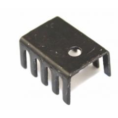 Lote 5 X Disipador De Calor Para To220 10x15x19mm Itytarg