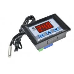 Xh-w1321 Control Temperatura Termostato 12v Itytarg