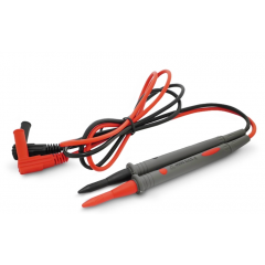 Test Leads Reforzada Punta Tester Profesional 150mm Multimetro Conector 13mm Cable 70cm Itytarg