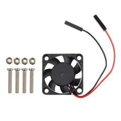 Cooler Fan Ventilador 12v 3007 30x30x7mm  Itytarg