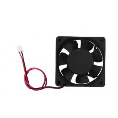 Cooler Fan Ventilador 12v 6025  Itytarg