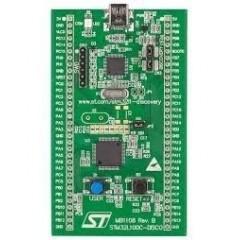 Stm32l100 C Discovery Stm32 Stm32l1t Arm Cortex M3 Itytarg