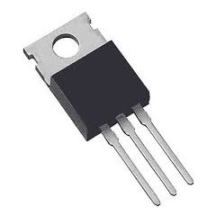 Igbt 600v 60a 260w  Trench Field Stop To220 Itytarg