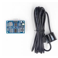 Sensor Ultrasonico Distancia Jsn-sr04t V3.0  Itytarg