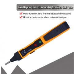 Vd806 Lapiz Tester Deteccion Por Induccion Ac/dc  Itytarg