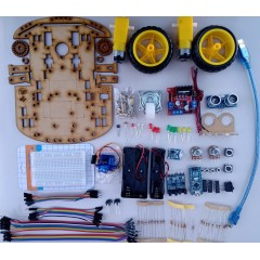 Kit Componentes Tae 01-21 (a Pedido) Itytarg