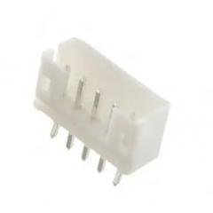 Lote 5 X Conector 2sh-c-05-ts Header 5pin Pitch 2mm Itytarg