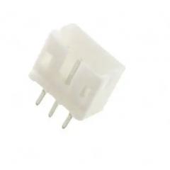 Lote 5 X Conector 2sh-c-03-ts Header 3pin Pitch 2mm Itytarg