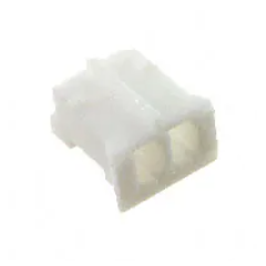 Lote 25 X Conector Housing 2pin 2ch-c-02 Pitch 2mm Itytarg