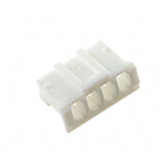 Lote 25 X Conector Housing 4pin 2ch-c-04 Pitch 2mm Itytarg