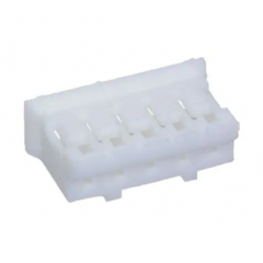 Lote 10 X Conector Housing 5pin 2ch-c-05 Pitch 2mm Itytarg