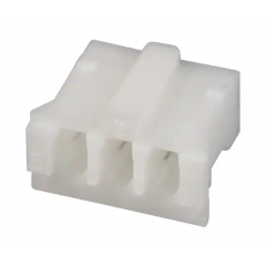Lote 10 X Conector Housing 3pin Phr-3 Pitch 2mm Itytarg