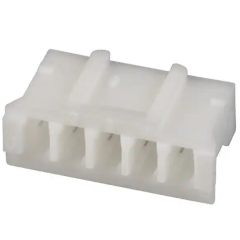 Lote 10 X Conector Housing 5pin Phr-5 Pitch 2mm Itytarg
