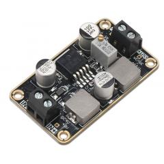 Regulador Lm2596 Gold Step Down Dc-dc  Itytarg