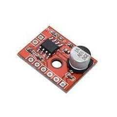 Amplificador Audio Super Mini Digital 1x 5w 2.5v A 5.5v  Itytarg