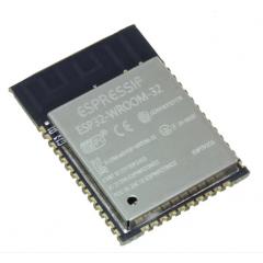 Modulo Wifi + Bluetooth Esp32 Esp-wroom-32 Espressif Itytarg