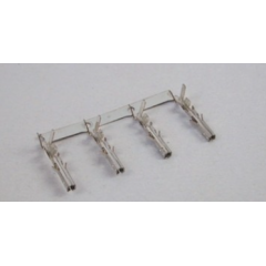 Lote 25 X Conector Microfit Js3025 Pitch 3mm Itytarg