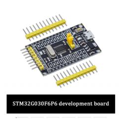Placa Desarrollo Stm32g030f6p6 32 Bits Cortex-m0 48 Mhz Arm Itytarg
