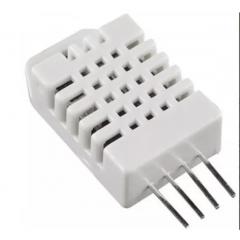 Dht22 Am2302 Sensor Humedad Temperatura New  Itytarg