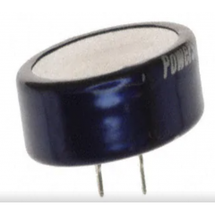 Capacitor Supercap 1f 5.5v T/h 1 Faradio  Itytarg