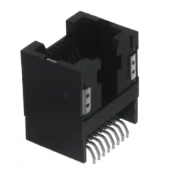 Conector Jack Rj45 8 Pines Smd Unshielded Itytarg