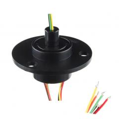 Conector Slip Ring 6 Cables 2a Robotica Sparkfun  Itytarg