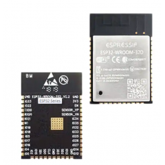 Modulo Wifi + Bluetooth Esp32 Esp-wroom-32d 4mb Espressif Itytarg