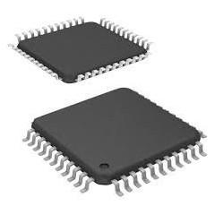 Microcontrolador Pic 16f877a -i/pt Tqfp44 Itytarg