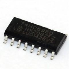 74hc4052adr Multiplexor Dual Soic16 Itytarg