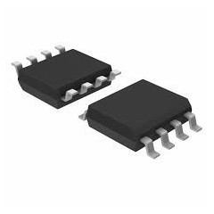 Lote 5 X Lm358  Amplificador Operacional Soic8 Itytarg