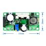 Regulador Lm2596hv Ac Dc  Step Down Dc-dc In 4-40v 3a Itytarg