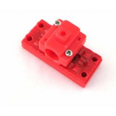 Soporte Plastico Bracket Para Motor 614 612 610 6mm Itytarg