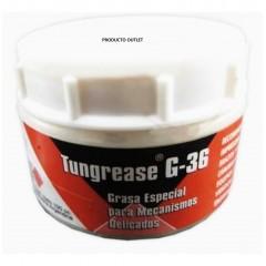 Outlet Tungrease G-36 Grasa Especial Para Mecanismos Delicados Pote 100cc  Itytarg