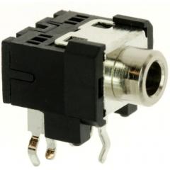 Sj1-3545n Jack Stereo 3.5mm Pcb Itytarg