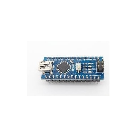 Arduino Nano V3.0 Ch340 Atmega328p S/cable Itytarg