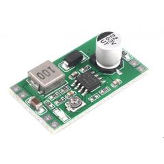 Mp4560 Step Down 2a Max Input 6-55v Output 3.3 A 12v Adjustable  Itytarg