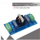 Filtro Emi 220v 2a Lc + Varistor Itytarg