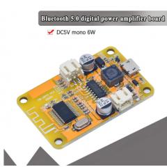 Receptor Bluetooth Mono 6w Sw-hf77  Itytarg