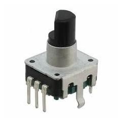 Encoder Rotary 12ppr Pec12r-4117f-n0012 Sin Switch Itytarg