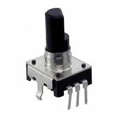 Encoder Rotary 24ppr Pec12r-4020f-n0024 Sin Switch Itytarg