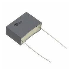 Capacitor Film Polipropileno Metalizado 1uf X 630v Itytarg