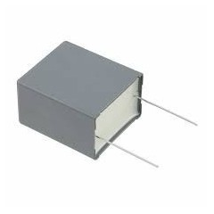 Capacitor Film 0.22uf 220nf 2000v 2kv Pp Metalizado Itytarg