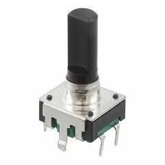 Encoder Rotary 24ppr Pec12r-4025f-n0024 Sin Switch Itytarg