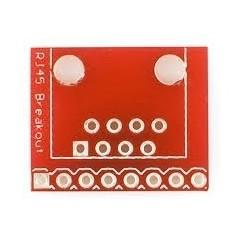 Breakout Board For Rj45 Protoboard  Itytarg