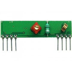 Receptor Control Remoto 315 Mhz Ask Itytarg