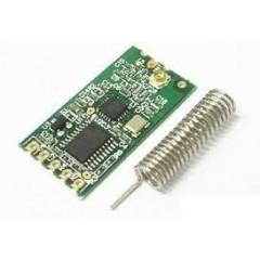 Hc-11 Hc11 433mhz Wireless Rf Serial Uart Cc1101 Itytarg